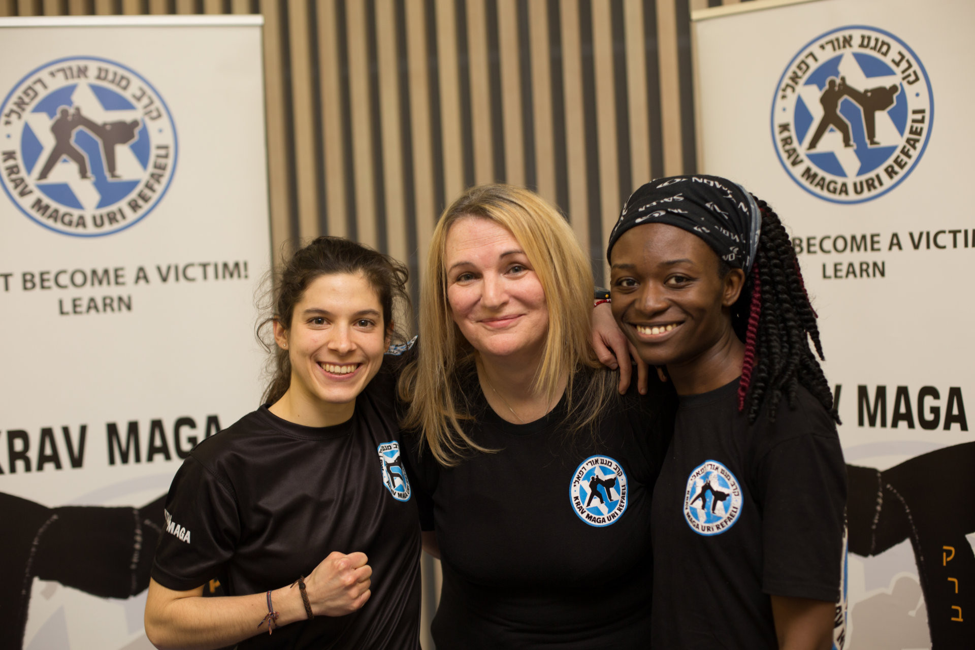 Krav Maga for Adults - London