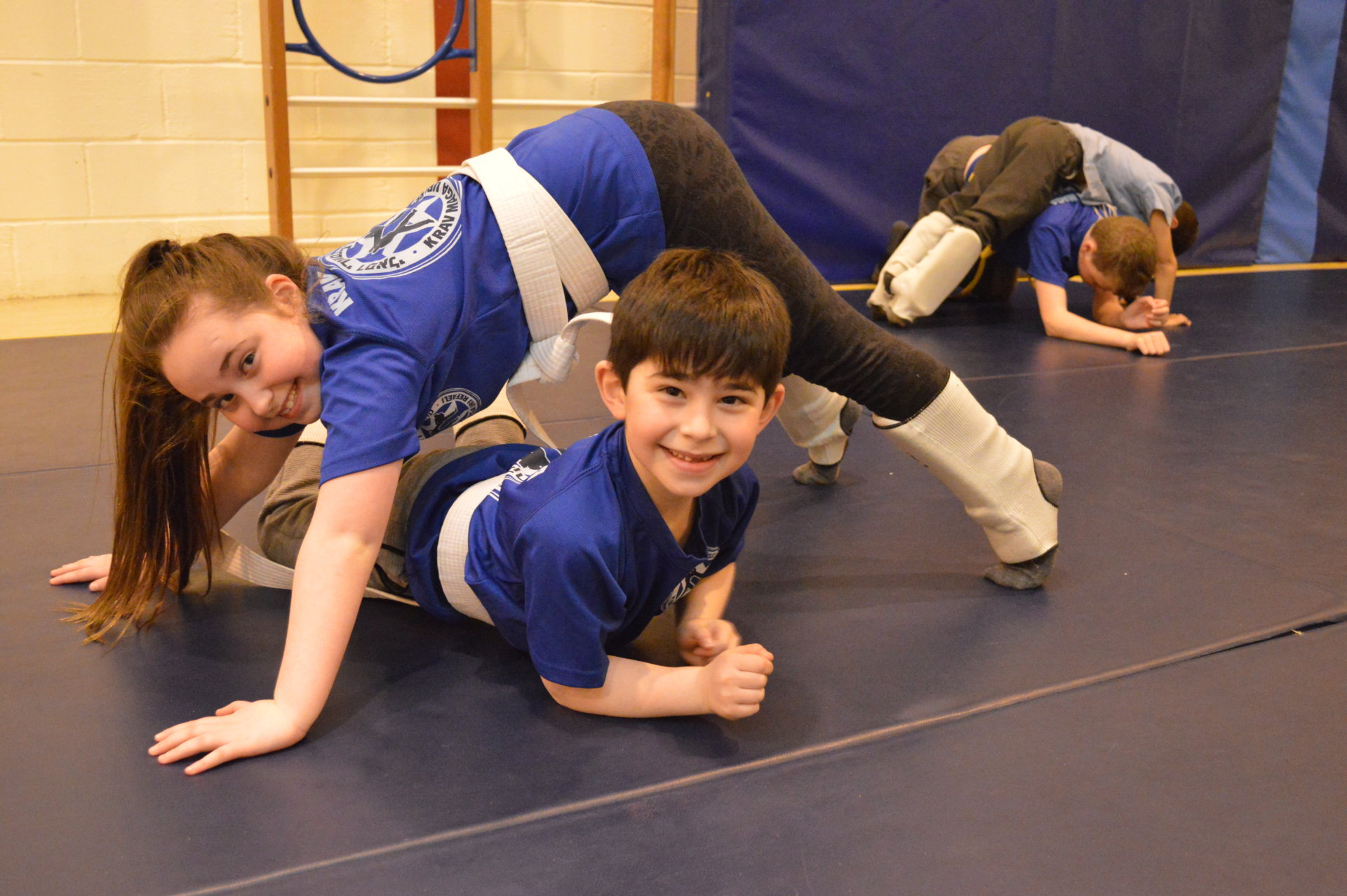 Krav Maga For Kids - London